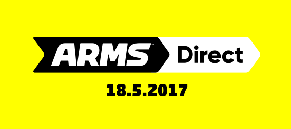Confirmado un nuevo directo de ARMS y tráiler exclusivo de Splatoon 2