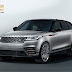 Range Rover Velar named World Car Design of the Year at 2018 World Car Awards