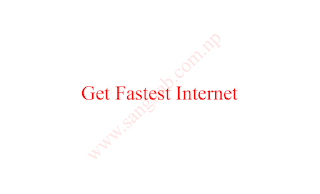 Fastest Internet Services