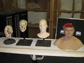 Prop Heads.