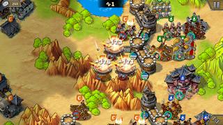 European war 5: Empire Mod Apk v1.0.7 Full Version Terbaru