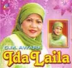 Download Kumpulan Lagu Ida Laila Mp3