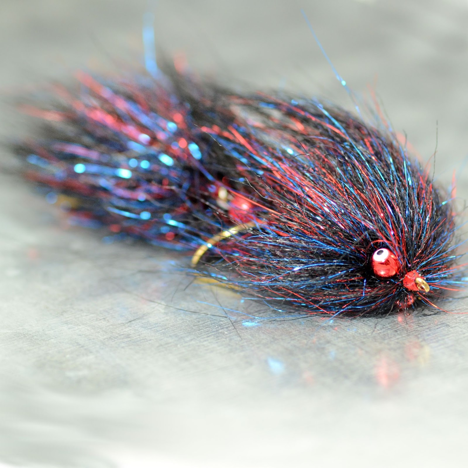patterns dick tying talleur Fly