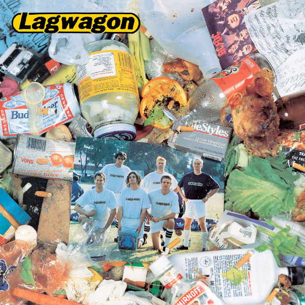 """Lagwagon's """"Trashed"""" turns 25 years old"""