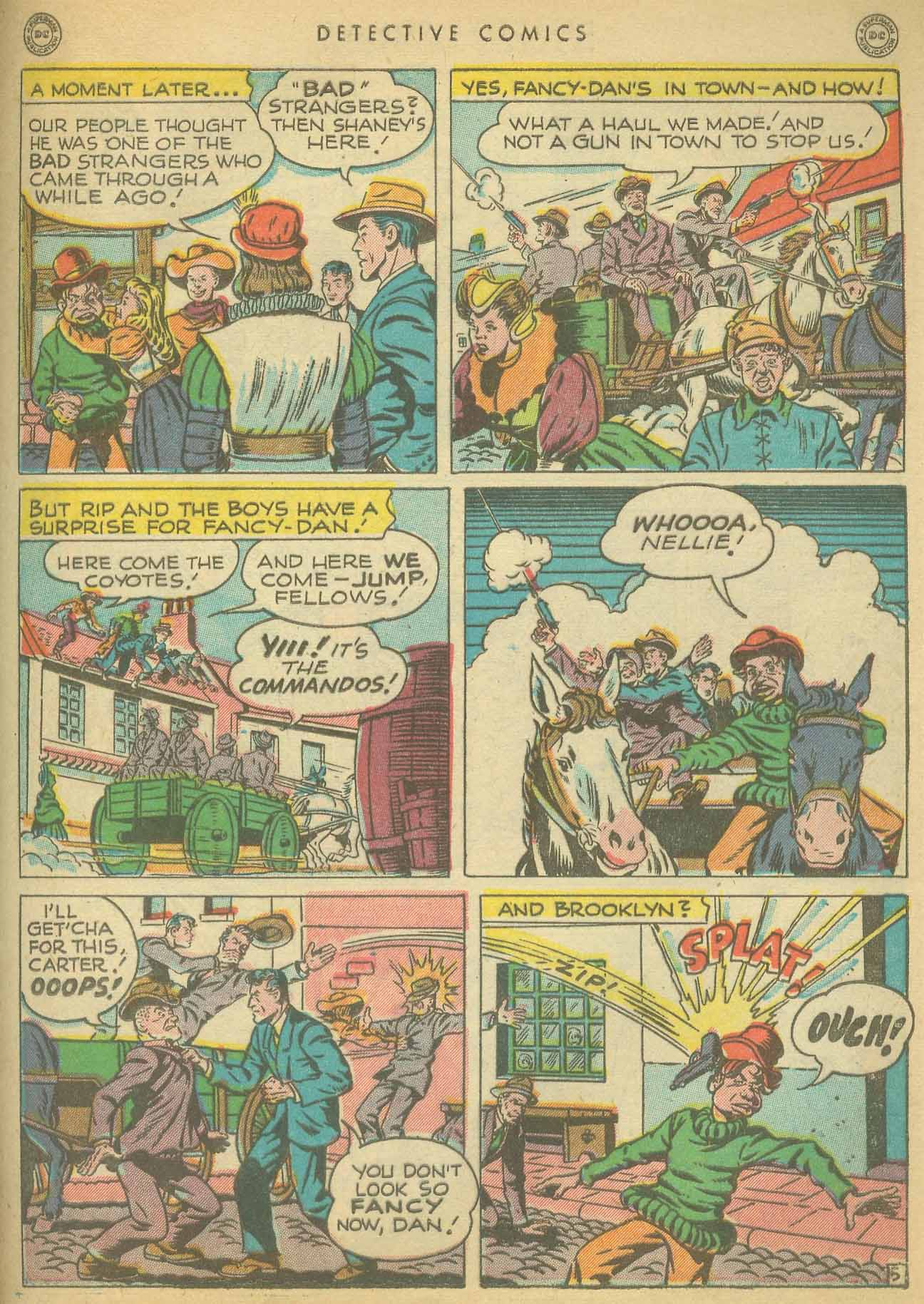 Detective Comics (1937) issue 127 - Page 41
