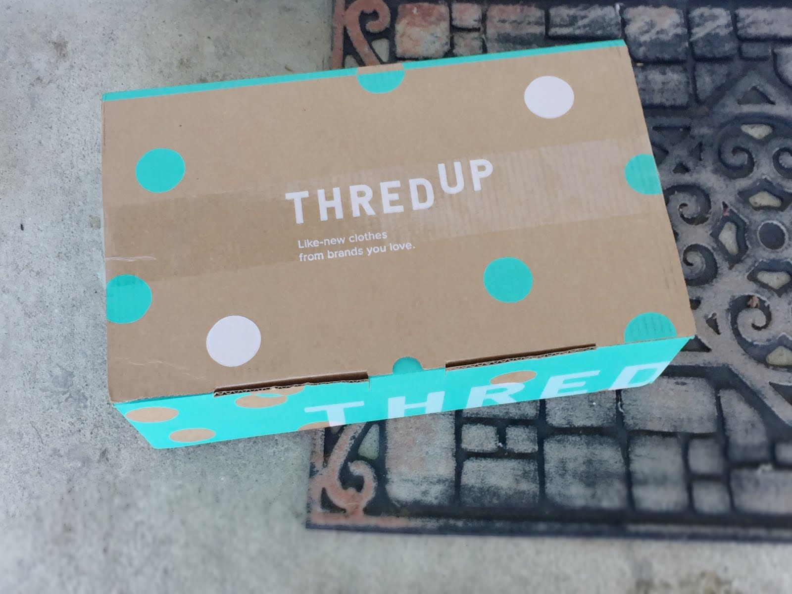 ThredUp is the largest online consignment store.  With over 25, 000 + brands to choose from up to 90% off.  Find fashions for Women and Kids.