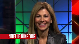 Noelle Nikpour on YouTube
