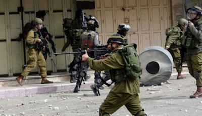 tentara yahudi israel