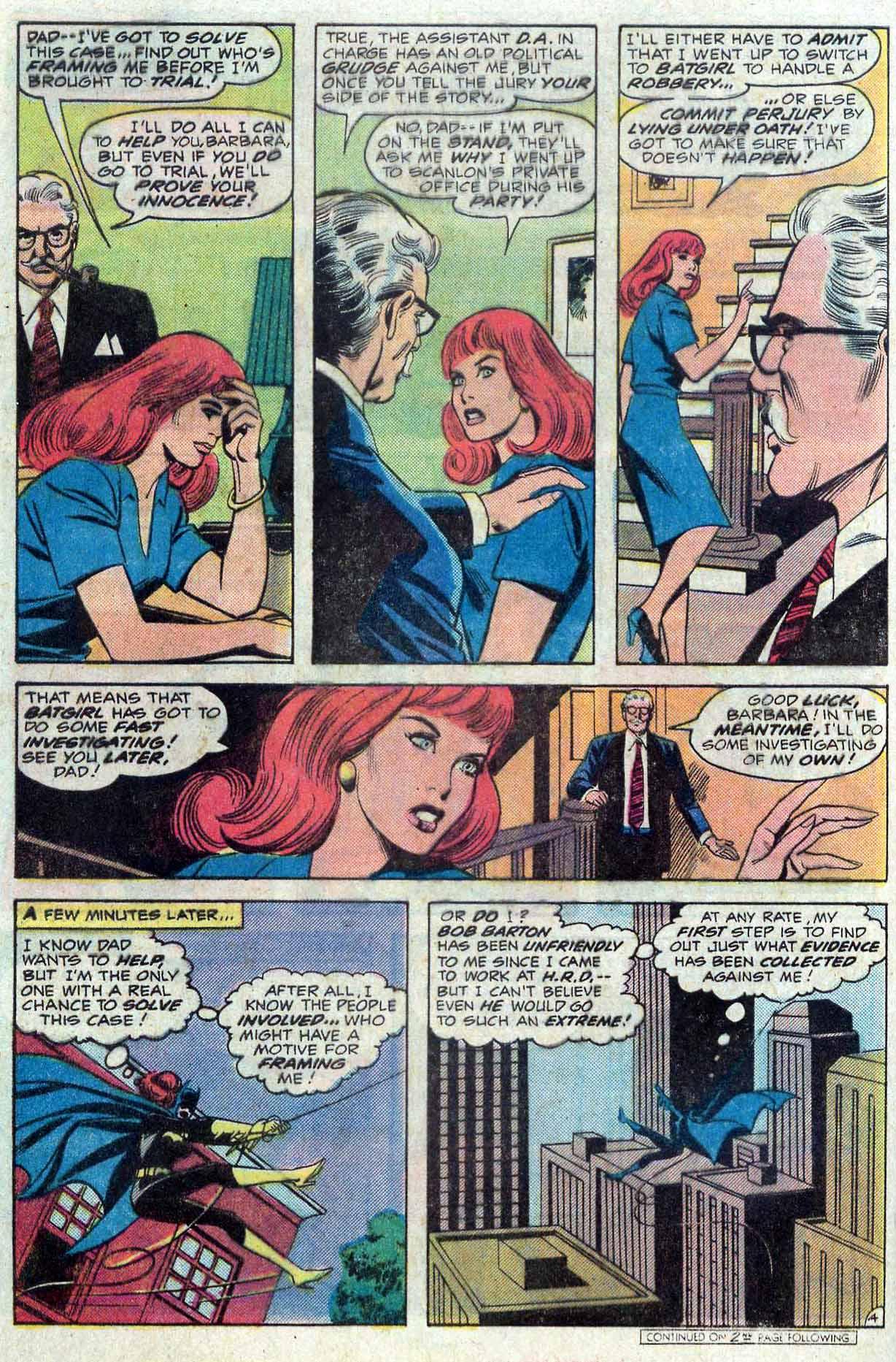 Detective Comics (1937) 498 Page 21