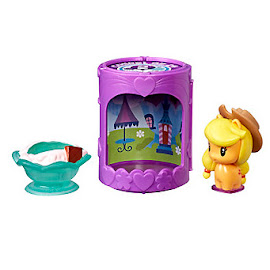 My Little Pony Blind Bags Friendship Party Applejack Pony Cutie Mark Crew Figure