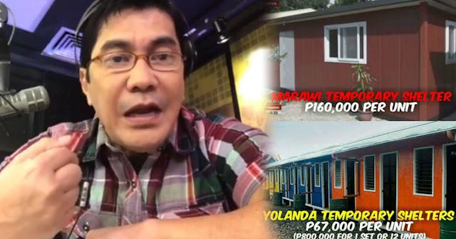 LOOK |  Erwin Tulfo Nagpalaganap nanaman ng fake news sa kanyang Facebook page?
