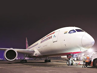DPIIT: NRIs to Own Up to 100% Stake in Air India