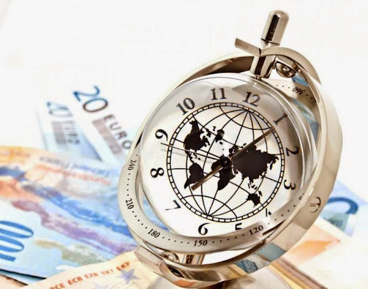 RPT-GLOBAL ECONOMY WEEKAHEAD-Central bank meetings to set stage for parting of ways - Mcx Free Tips