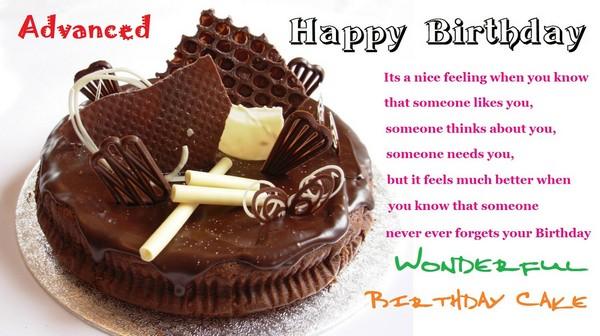Pics Saying Happy Birthday