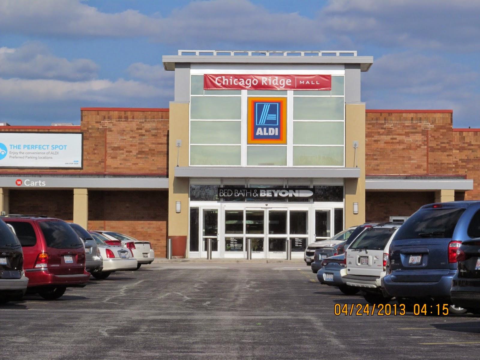 Trip To The Mall Chicago Ridge Mall Chicago Ridge Il