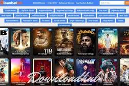 Downloadhub 2019: HD Bollywood, Hollywood, Hindi Movies Download