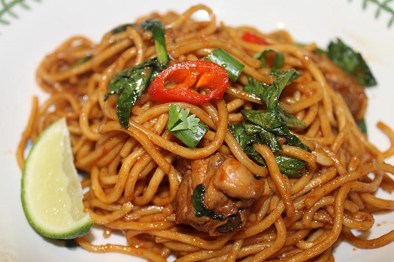 Mee Goreng Azie - Azie Kitchen
