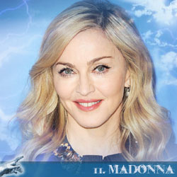 The 30 Greatest Music Legends Of Our Time: 11. Madonna