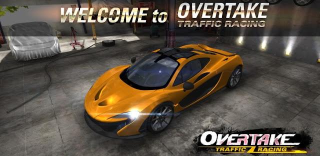 Overtake : Traffic Racing v1.03 APK Download