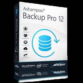 Ashampoo Backup Pro 12.04 Multilingual Full Version