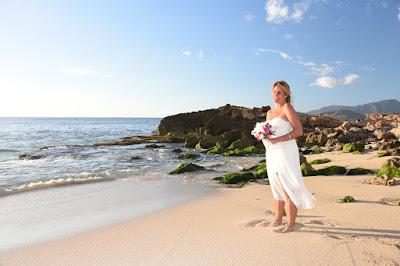 Ko Olina Bride