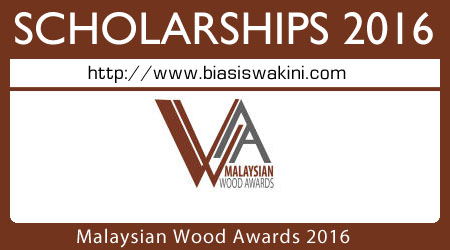 Malaysian Wood Awards 2016