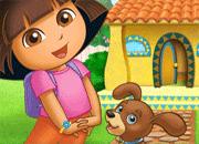 Dora: Aventura en la Casa