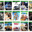 Latest Game Releases for XBOX One