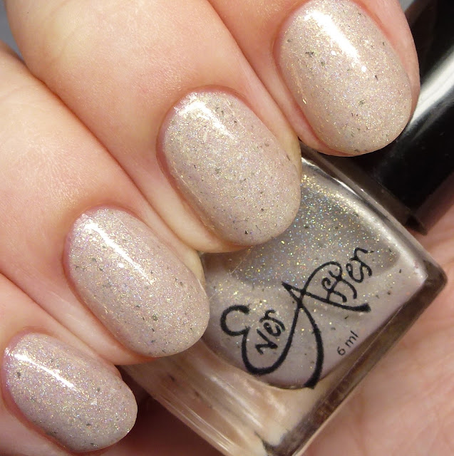 Ever After Polish Angel Wings