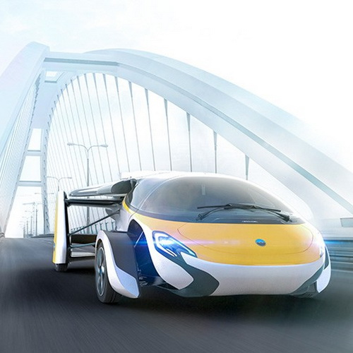 Tinuku AeroMobil 3.0 flying car has officially hit market this year