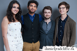 """Updated: """"Miracle Workers"""" portrait session (Turner Upfront)"""