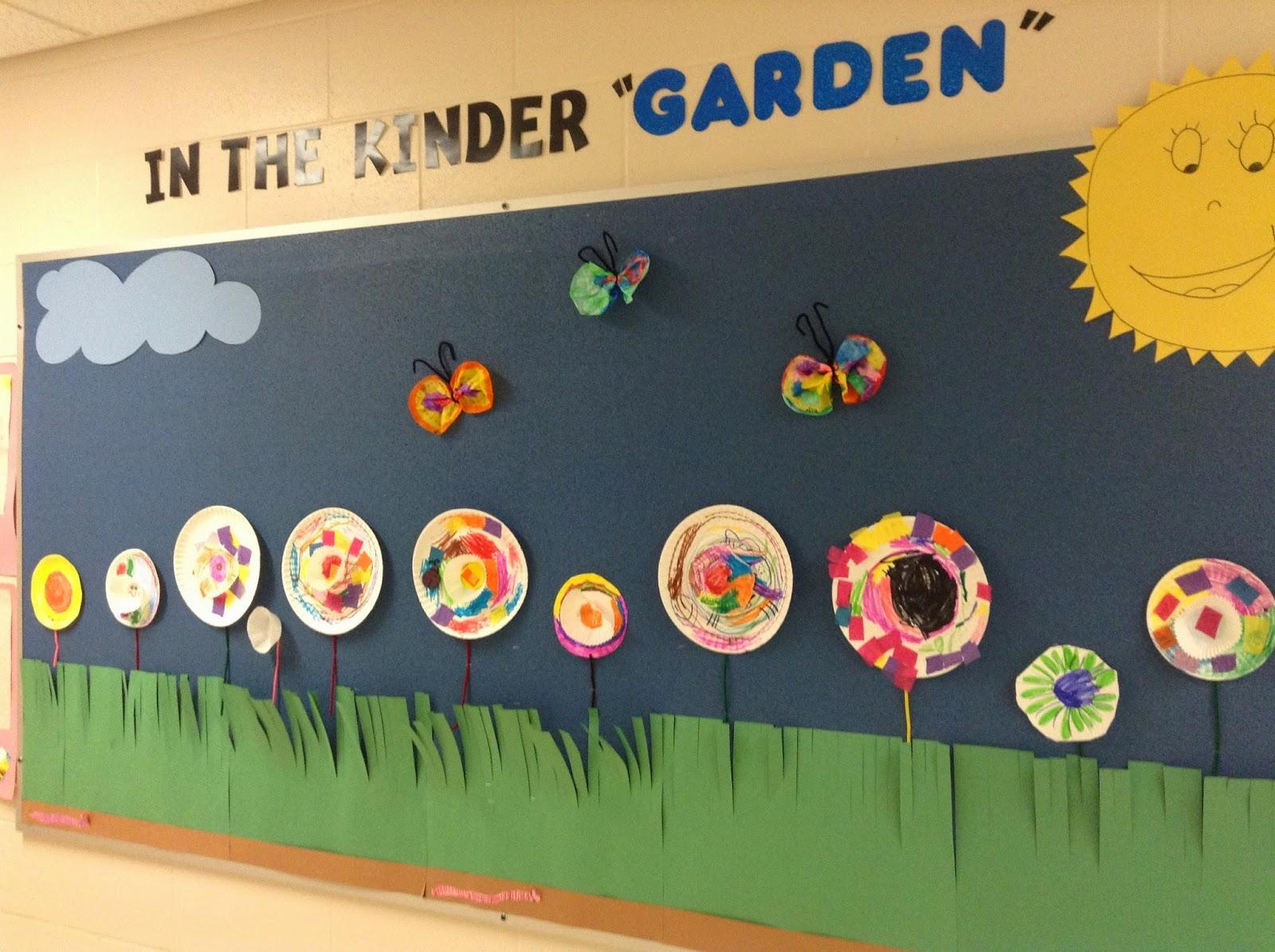 Mrs Lepage And Mrs Marcella S Kindergarten Blog Spring