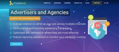 Cara Menghasilkan Uang dari Blog Selain Adsense