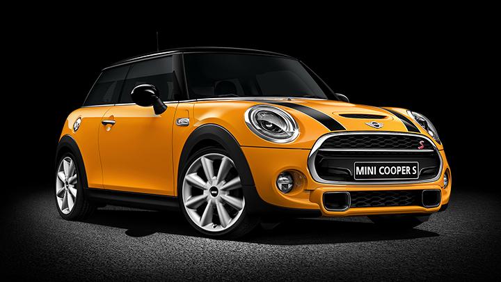 Update Harga Mobil MINI Cooper (Baru dan Bekas) | Daftar ...