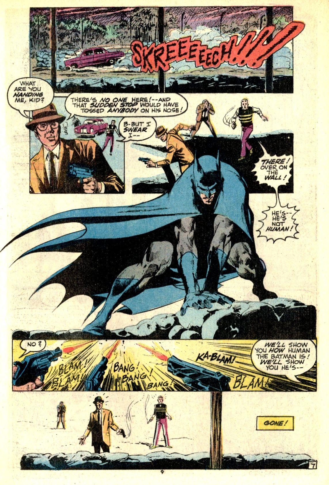 Detective Comics (1937) 439 Page 8
