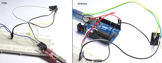 How to program ESP8266 - 01