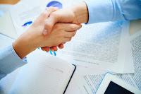 Redacción de contratos - Abogados en Zaragoza