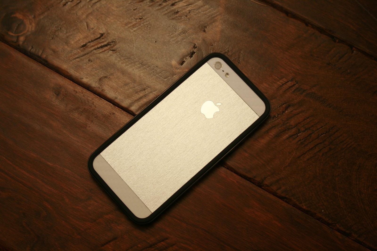 big sale a7d94 01d9f My i Tech Gadgets: Spigen SGP Neo Hybrid EX Slim Metal for iPhone 5
