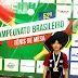 Registrense Karina Ayumi é Campeã Brasileira de Tênis de Mesa