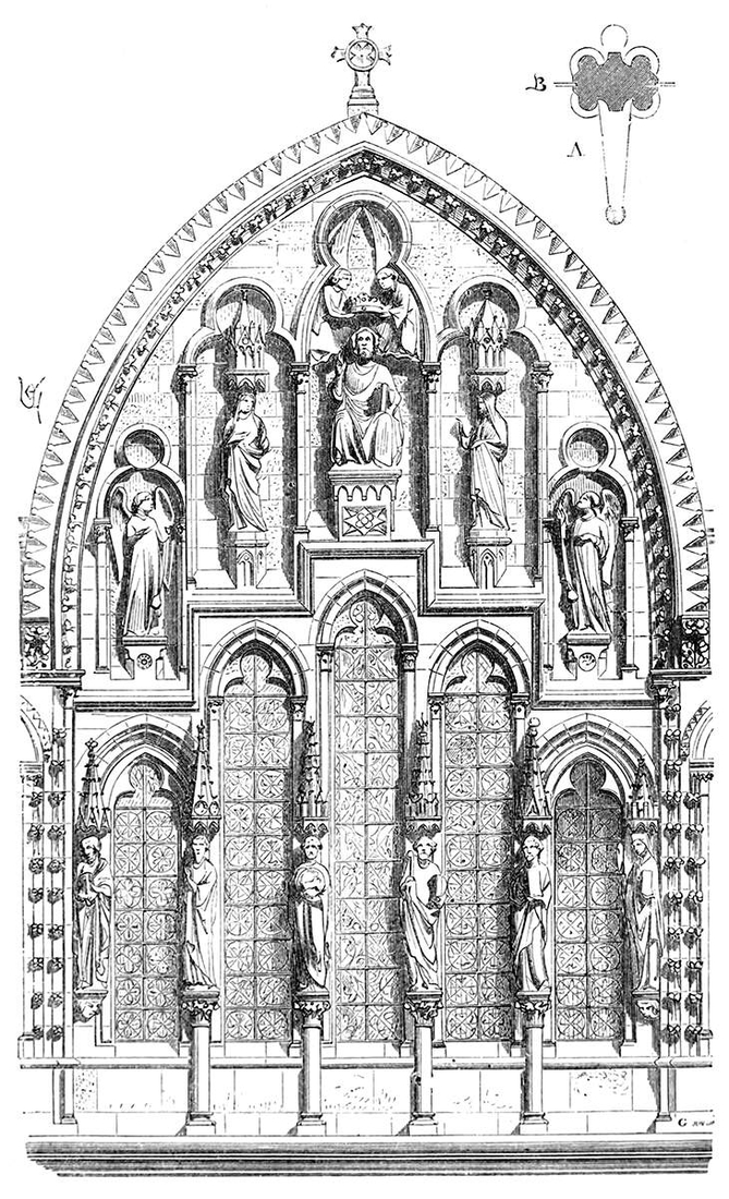 04-Basilica-of-Saint-Mary-Magdalene-Eugène-Viollet-le-Duc-Gothic-Drawings-from-an-Architect-in-18th-Century-www-designstack-co