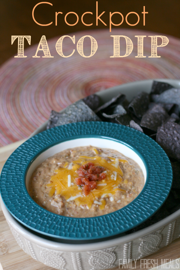 Slow Cooker From Scratch The Best Slow Cooker Dip