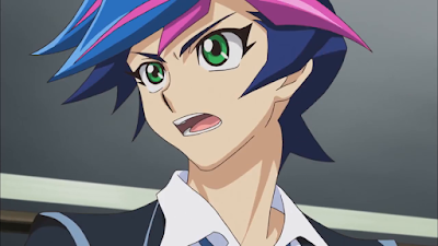 Yu-Gi-Oh! VRAINS Episode 29 Subtitle Indonesia