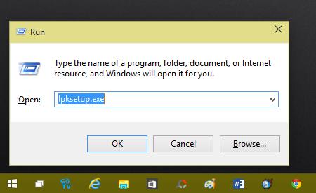 windows 10 language pack