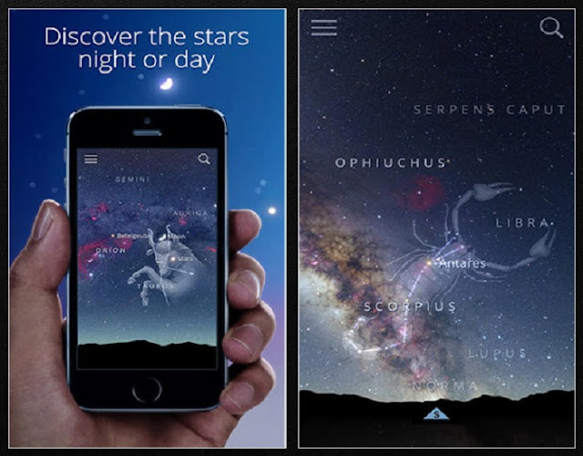 Star Guide for Best iPhone 7 Apps