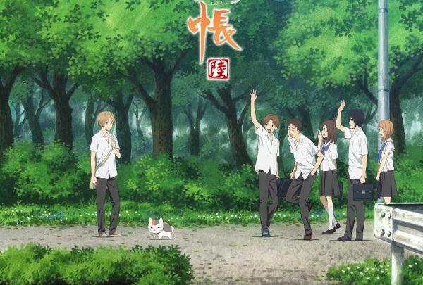 Natsume Yuujinchou Season 6 Subtitle Indonesia