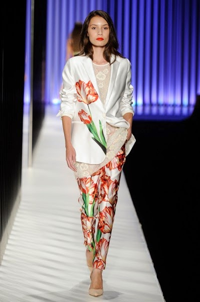 Tendências de moda Minas Trend  primavera/verão /2015 - Mabel Magalhães