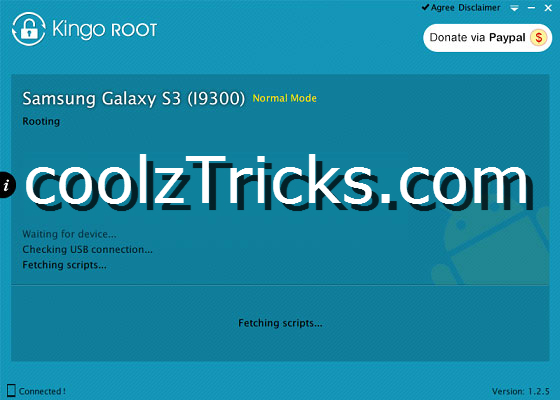 TRICK*) ROOT ANY ANDROID DEVICE WITH OR WITHOUT PC - Free