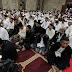 Ribuan Jamaah Shalat Subuh Padati Masjid Sunda Kelapa