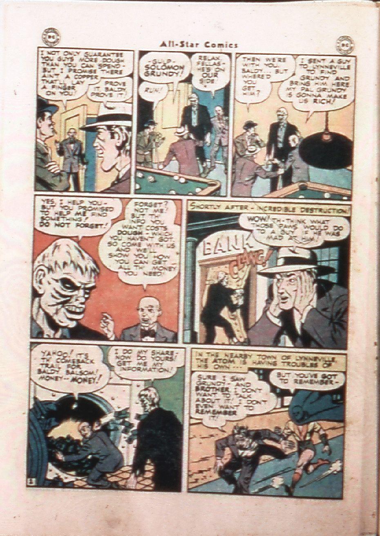 Read online All-Star Comics comic -  Issue #33 - 30