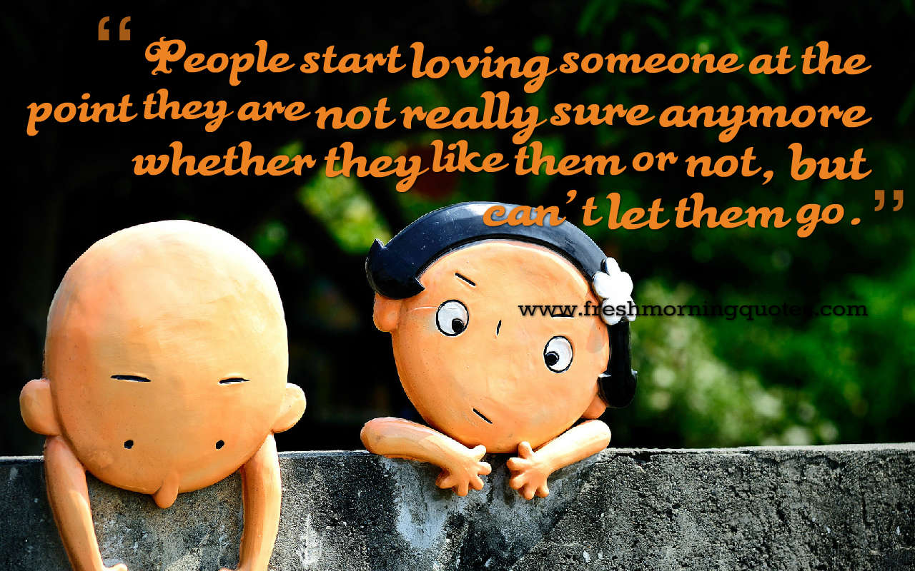 start loving someone heart touching love relationship quotes